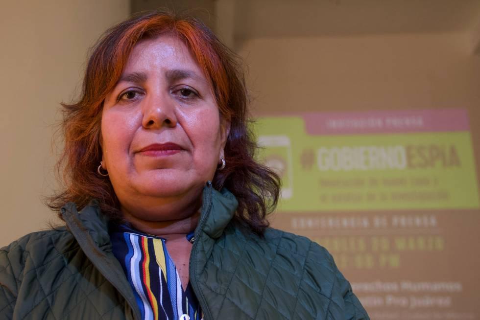 El Gobierno de Peña Nieto, acusado de espiar a la mujer de Javier Valdez tras el asesinato del periodista