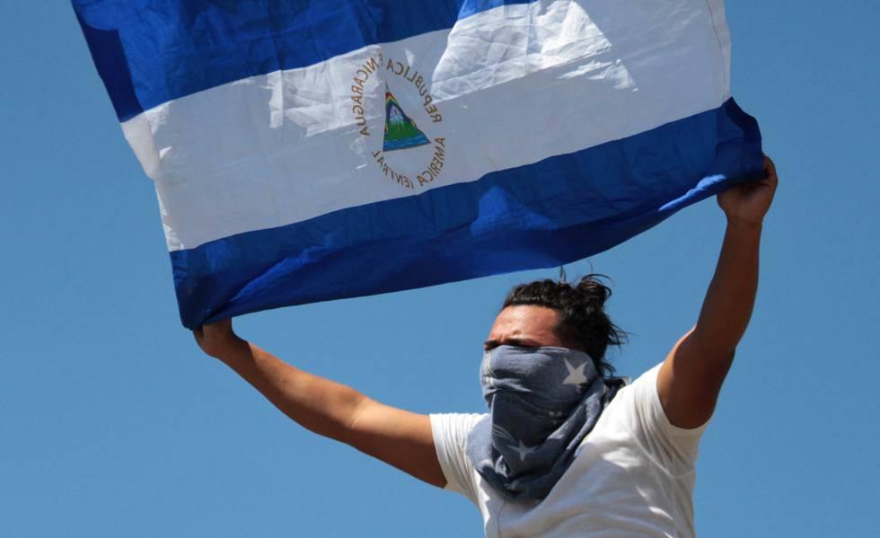 Ortega se compromete a liberar a todos los presos políticos en un plazo de 90 días
