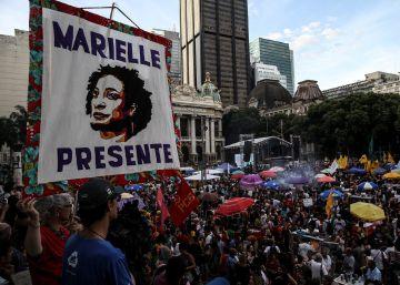 Marielle: El símbolo al que se aferra la oposición a Bolsonaro