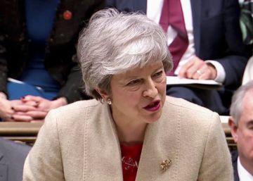 El Reino Unido afronta el dilema de un Brexit salvaje o una prórroga larga