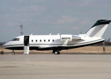 Una decena de muertos tras estrellarse un avión privado en el norte de México