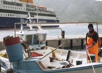 Grecia: Así renace Tilos, la primera isla verde del Mediterráneo