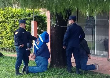 El ataque a tiros contra un diputado y un funcionario argentinos fue una venganza personal