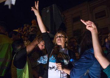 Una activista destacada del Rif huye de Marruecos y pide asilo en Holanda