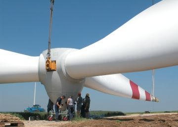 La UE da alas a la energía eólica en Austria