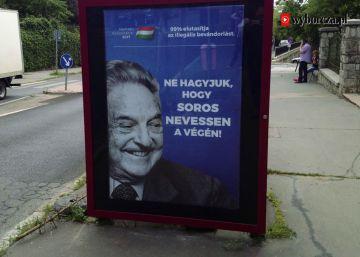 Antinmigración y control de medios en Hungría