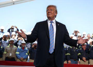 Trump busca sin apoyos dar un vuelco a la política migratoria
