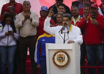 Maduro busca reducir la presión con unas elecciones legislativas anticipadas