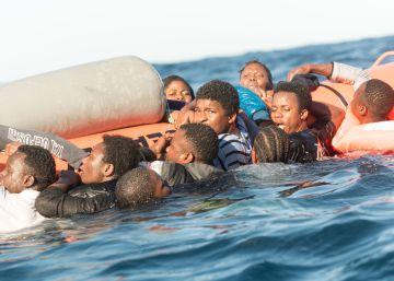 Abogados internacionales piden a La Haya que investigue a la UE por crímenes contra la humanidad por su política migratoria