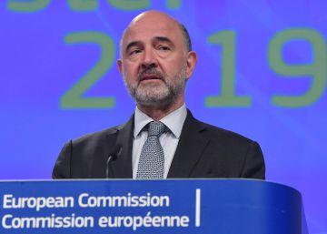 Italia evita el choque con Bruselas ante el inicio del procedimiento infractor
