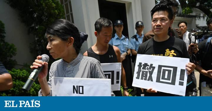 Governo de Hong Kong anuncia a suspensão do polêmico projeto de lei de extradição