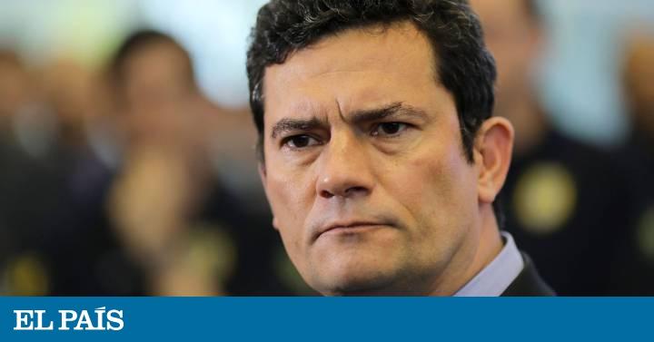Acuado, Moro decepciona um país com a Lava Jato sob escrutínio