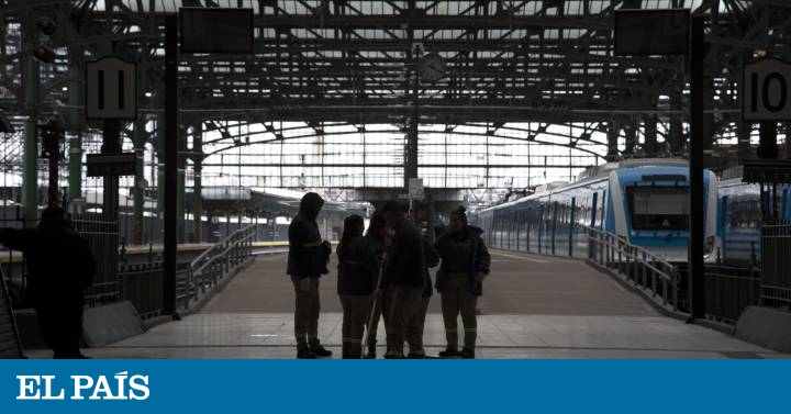 Blecaute em larga escala deixa Argentina e Uruguai sem luz