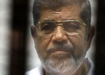 Morsi, el camino truncado de la democracia egipcia