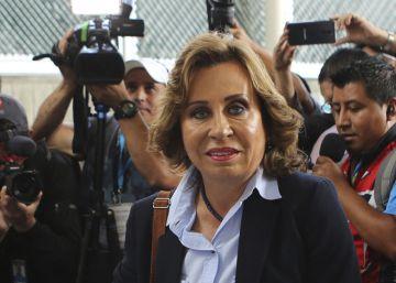Sandra Torres se perfila como ganadora de la primera vuelta de las elecciones de Guatemala