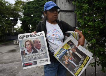 El inmovilismo triunfa en Guatemala