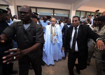 El general Ghazouani se proclama vencedor en las elecciones presidenciales en Mauritania