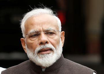 La nueva política exterior de la India de Modi mira a Oriente