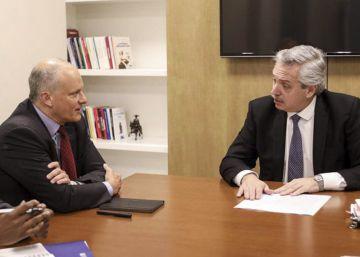 La oposición a Mauricio Macri advierte al FMI de que si es gobierno renegociará el acuerdo