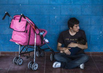 La maldición de ser joven en El Salvador