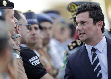 Nuevas revelaciones cuestionan la imparcialidad de Sergio Moro en el ?caso Lava Jato?