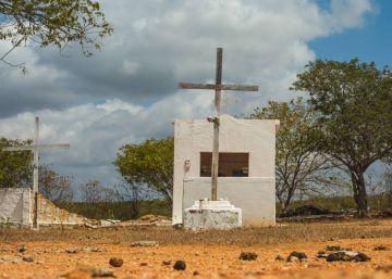 Cuando la sequía creó los ?campos de concentración? en Brasil