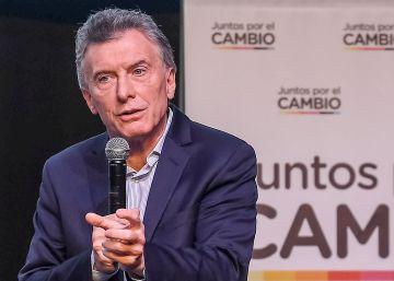 La polarización crispa la campaña electoral en Argentina