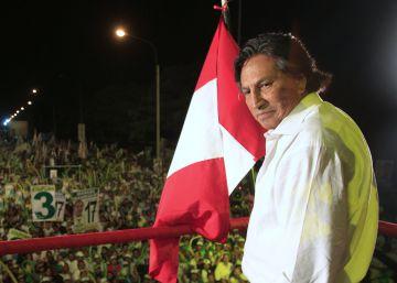 Detenido en EE UU el expresidente peruano Alejandro Toledo