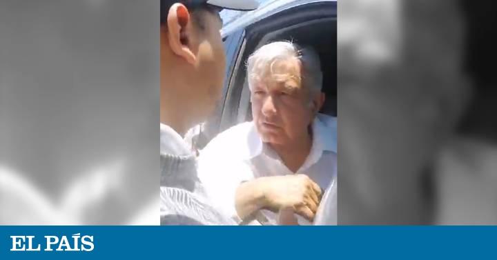 Pide protección a López Obrador y desaparece cinco días después