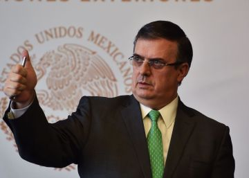 México cifra en un 36% la reducción del flujo migratorio hacia EE UU desde el acuerdo