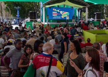 Caracas y la fiesta del ?mundo antimperialista?