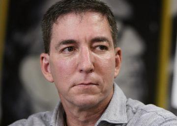 Campaña de apoyo a Greenwald ante el acoso de Bolsonaro
