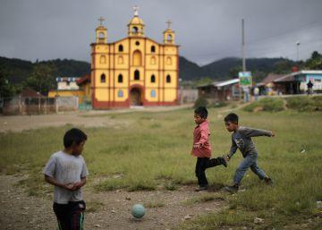 Viaje a la zona cero de la migración guatemalteca