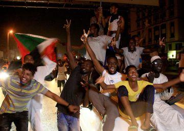 Oposición y Junta Militar anuncian un acuerdo constitucional en Sudán
