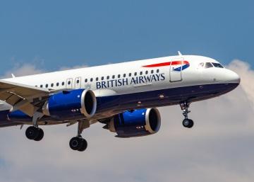 Un fallo en el sistema de British Airways provoca retrasos en los aeropuertos londinenses