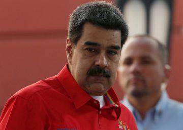 El chavismo aumenta los ataques a la oposición tras las sanciones de EE UU