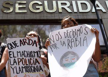 La respuesta del Gobierno de Ciudad de México a una supuesta violación por policías desata la indignación