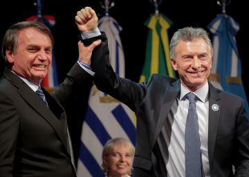 La última obsesión de Bolsonaro: dinamitar las elecciones en Argentina