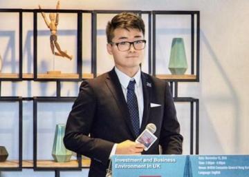Detenido un empleado del consulado británico en Hong Kong tras ir a China