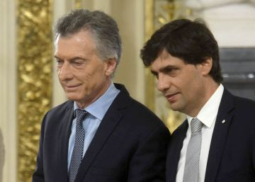 Macri se impone la misión de evitar nuevas depreciaciones antes del fin de su mandato