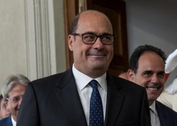 El presidente de Italia consulta con los partidos para optar entre formar un nuevo Gobierno o convocar elecciones