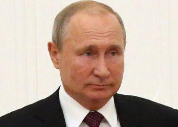 Putin anuncia represalias contra Estados Unidos por probar misiles