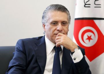 Arrestado en Túnez por blanqueo de dinero el favorito a las elecciones presidenciales