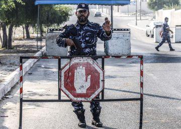 La amenaza del yihadismo retorna a Gaza con dos atentados suicidas