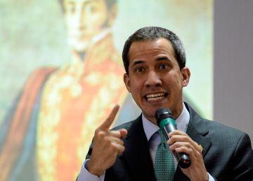La Fiscalía de Venezuela investigará a Juan Guaidó por ?traición a la patria?