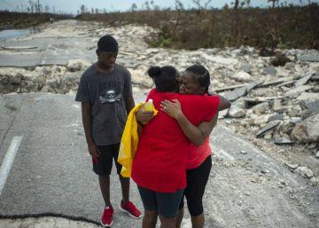 El huracán Dorian toca tierra en Carolina del Norte tras dejar al menos 30 muertos en Bahamas
