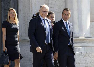 El viraje de Italia da nuevo impulso a una fase de reformas en la UE
