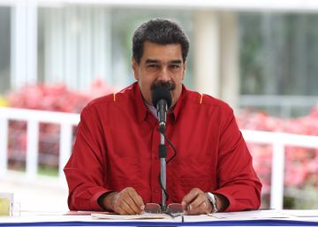 Maduro condiciona el diálogo con la oposición