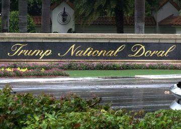 La Casa Blanca anuncia que el próximo G7 se celebrará en un hotel de Trump en Miami