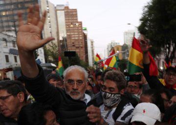 La OEA acepta verificar el recuento de los votos en Bolivia pero exige que sea vinculante